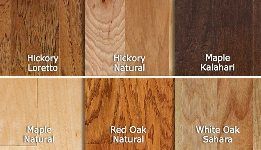 Real Wood Floor Options Oak Hardwood Floors Somerset Flooring Prefinished  Goldenhardwoodfloor White Maple