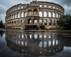 What to do in Pula | Travel Croatia Guide