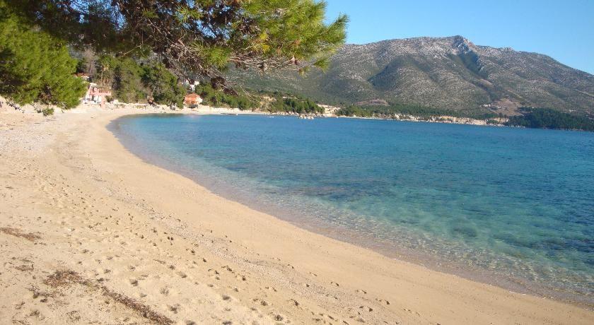 Orebic Croatia  city pictures gallery : Trstenica Beach, Orebic | Croatia Travel Blog