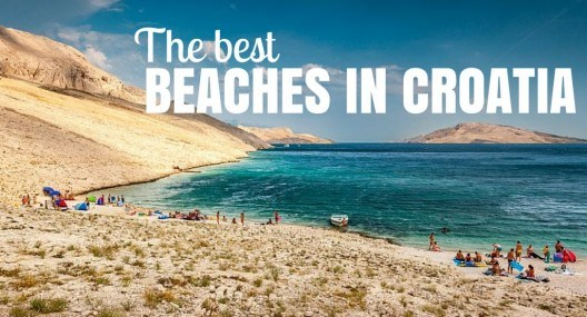 Ready, Set, Swim: 16 of The Best Beaches in Croatia