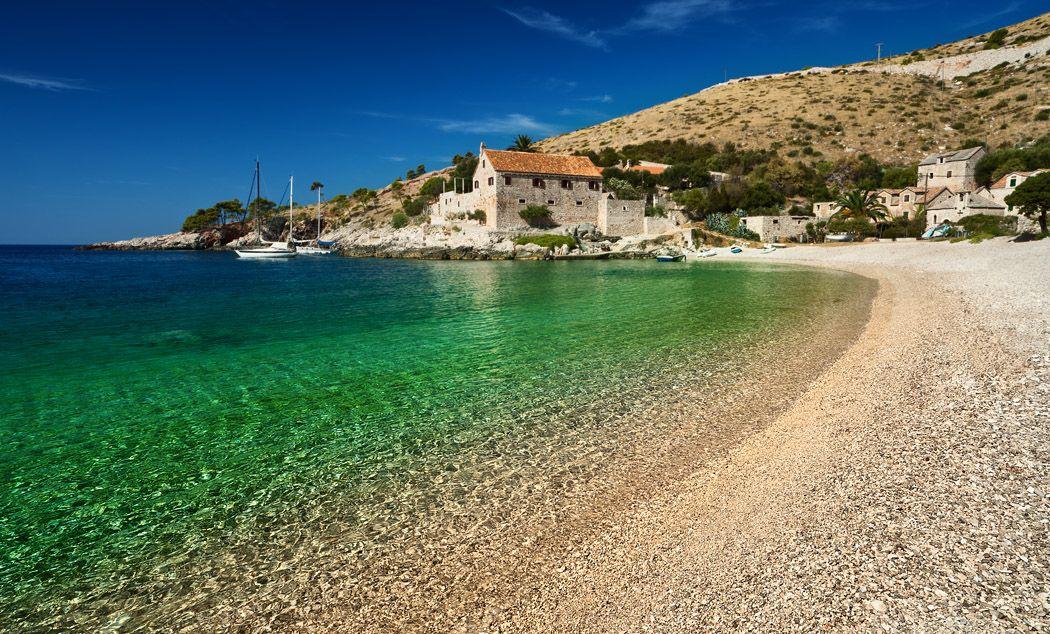 Le 10 spiagge più belle della Croazia