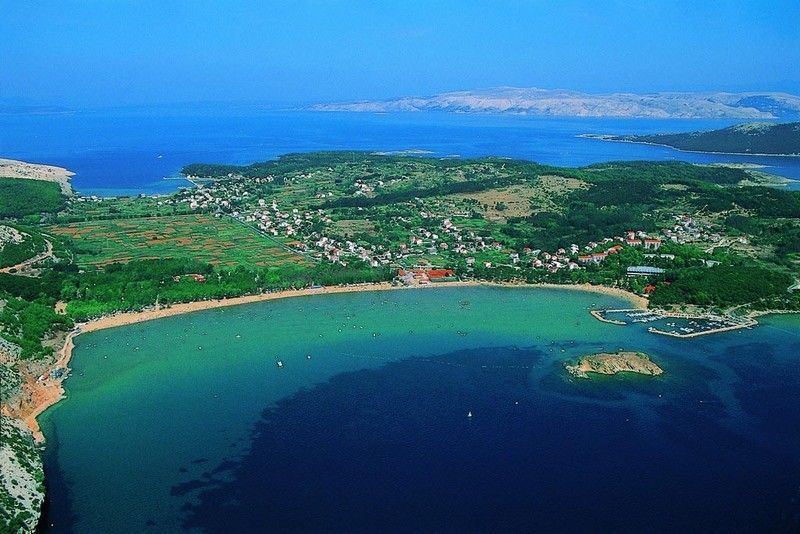 Paradise Beach | Croatia Travel Blog