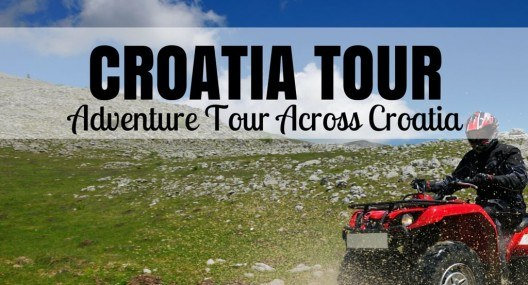 Travel Croatia Tours: 8-day Adventure Tour in Croatia