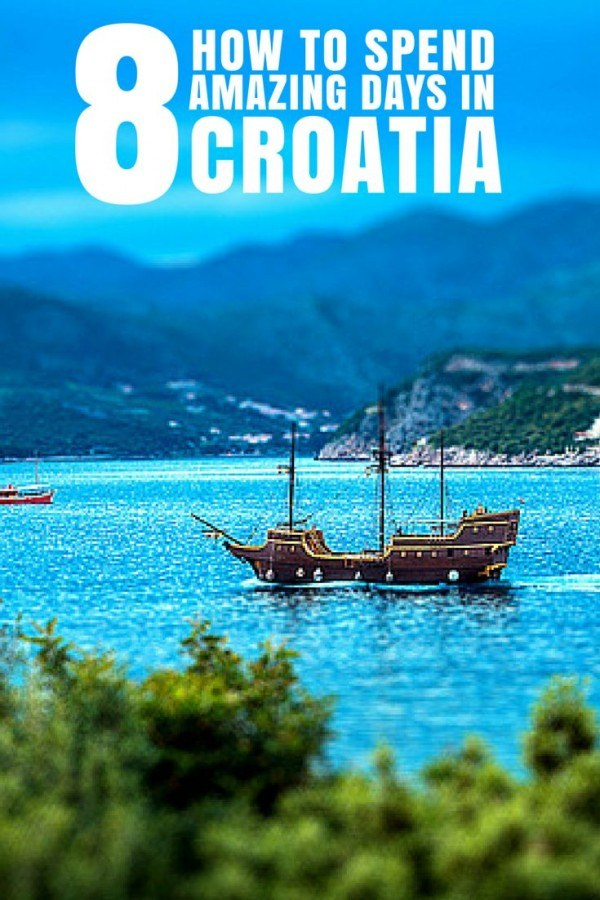 Croatia Tours | 8 Days in Dalmatia | Travel Croatia Guide