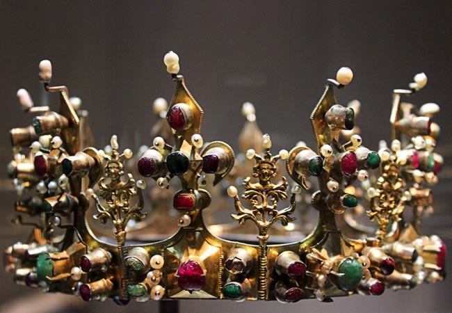 Gold & Silver Museum   Travel Croatia Guide