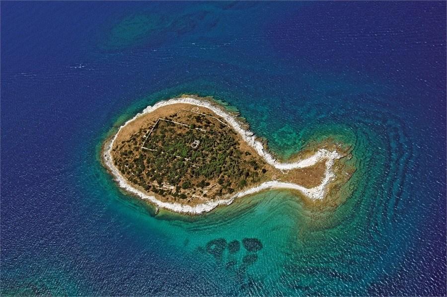 Island Gaz_Brijuni   Travel Croatia Guide