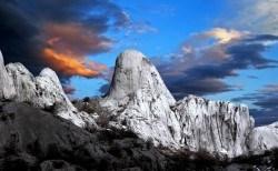 Stapina South Velebit   Travel Croatia Guide