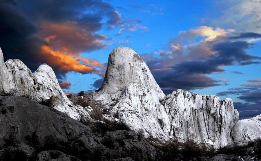 Stapina South Velebit | Travel Croatia Guide
