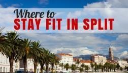 Where to stay fit in Split Croatia | Travel Croatia Guiide