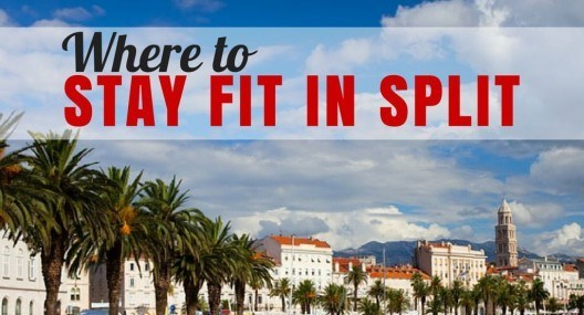 A Guide To Staying Fit in Split While on Holidays