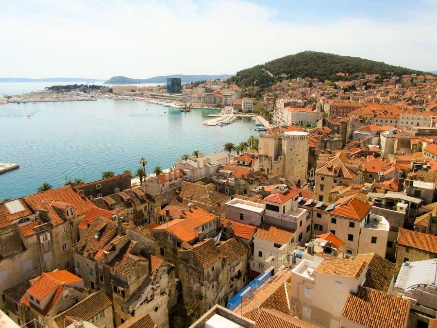Fit in Split | Travel Croatia Guiide