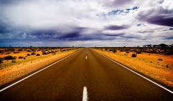 Australia Road Tripping