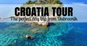 Day trip from Dubrovnik | Travel Croatia Guide