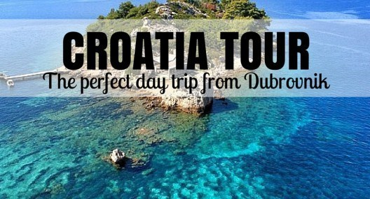 Travel Croatia Tours: Day trip from Dubrovnik to Ston, Pelješac & Elafiti Islands