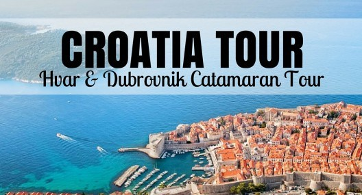 Travel Croatia Tours: 3-day Hvar & Dubrovnik