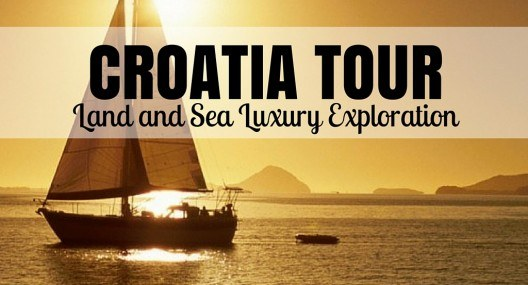 Travel Croatia Tours: 14-day Honeymoon in Croatia Itinerary