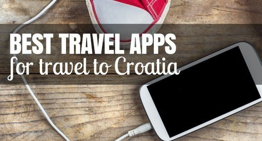 Best Apps for When You Travel in Croatia