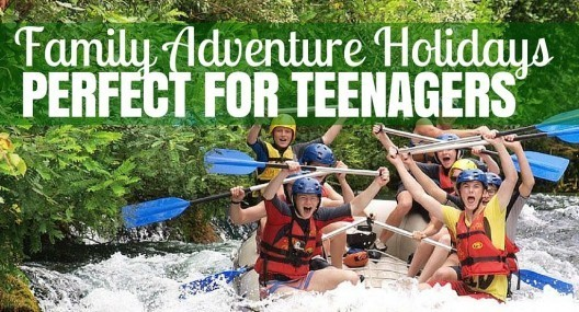 Croatia Family Adventure Holidays: Perfect For Teenagers