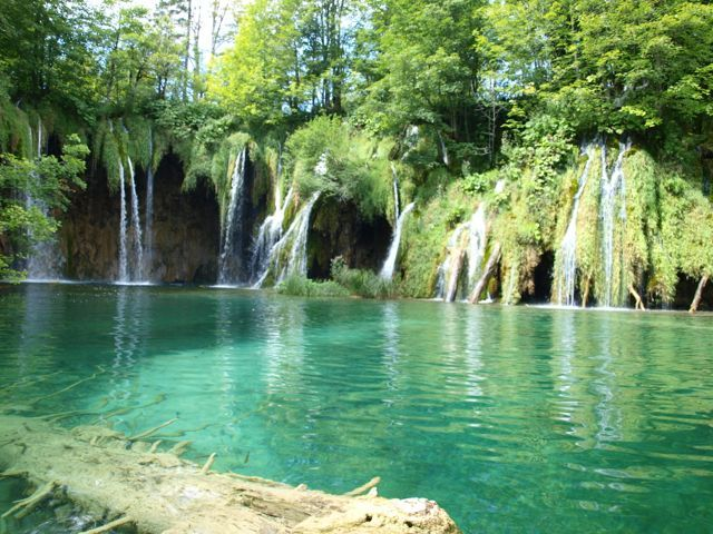 Plitvice Lakes National Park CtD - 4