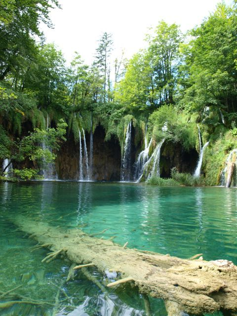 Plitvice Lakes National Park CtD - 3