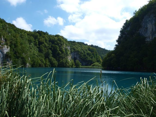 Plitvice Lakes National Park CtD - 14