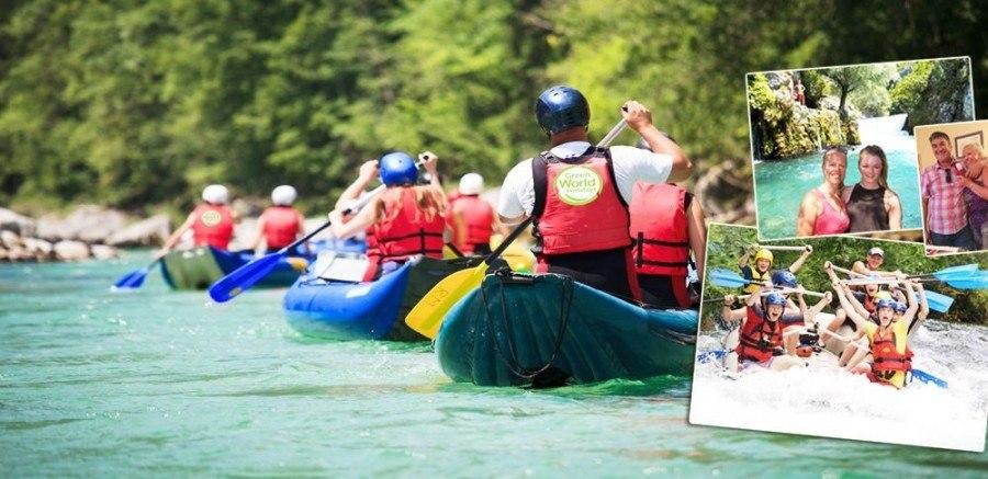 Teenager Family Adventure Holiday Croatia Greenworld 9 | Travel Croatia Guide