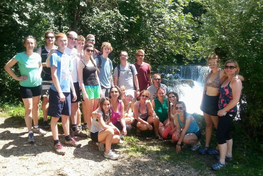 Teenager Adventure Holiday Croatia Greenworld 7 | Travel Croatia Guide