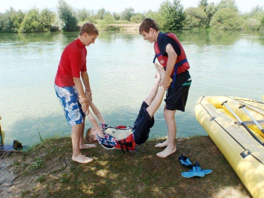 Teenager Family Adventure Holiday Croatia Greenworld 6 | Travel Croatia Guide
