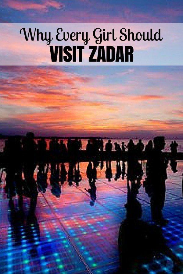 Things to do in Croatia_Zadar Guest Post_PIN