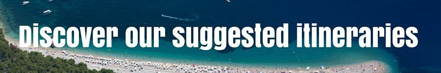 Discover Croatia itineraries | Travel Croatia Guide & Blog