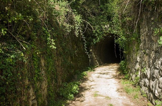 Parenzana Route