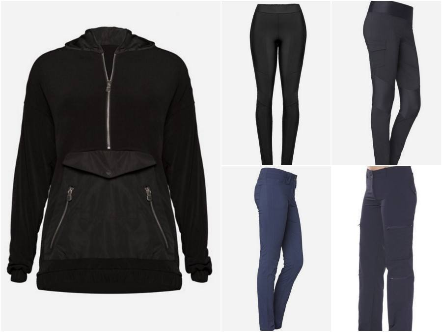 Anatomie Travel Clothes | What to Pack For Croatia Travel Blog