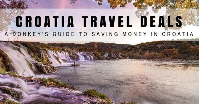 Our Favorite Croatia Travel Deals & Where to Find Them
