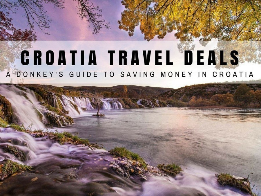 Croatia Travel Deals | Croatia Travel Blog Davor