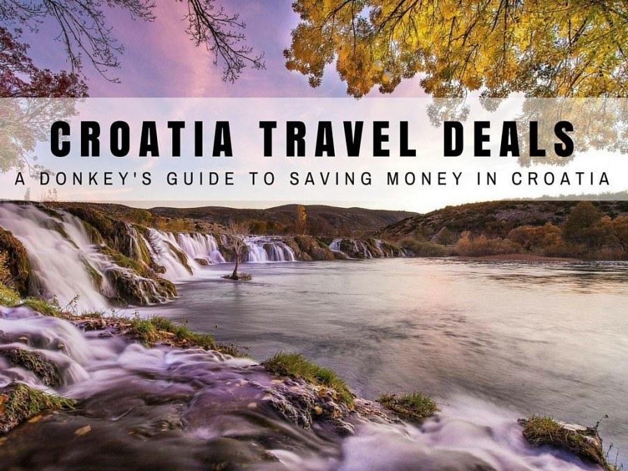 Croatia Travel Deals | Croatia Travel Blog Davor