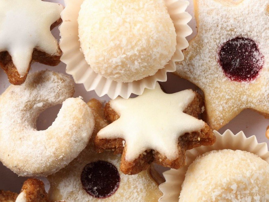 Our favorite recipes croatian cookies