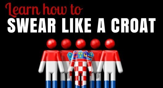 Learn Croatian: Croatian Swear Words Part Two