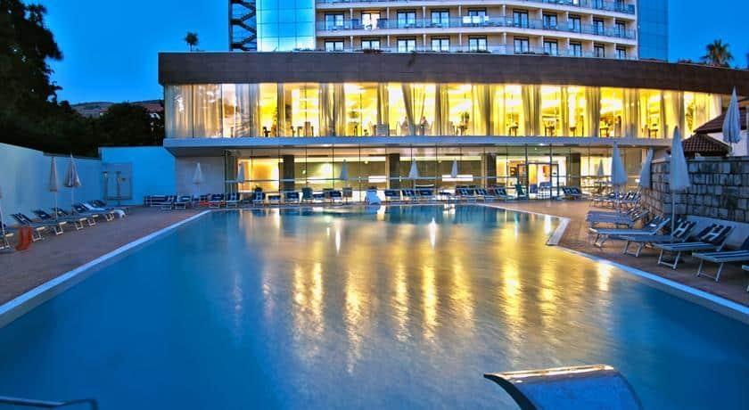 Whats a good hotel in Dubrovnik? Grand Hotel Park | Dubrovnik Travel Blog