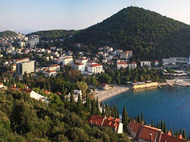 Grand Hotel Park Dubrovnik   Croatia Travel Blog