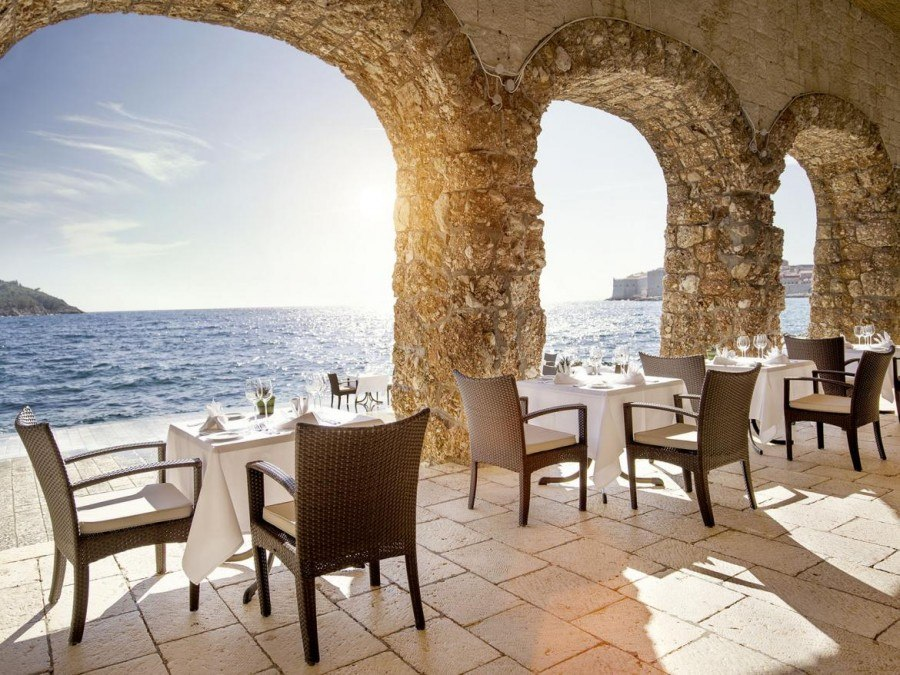Hotel Excelsior Dubrovnik | Croatia Travel Blog