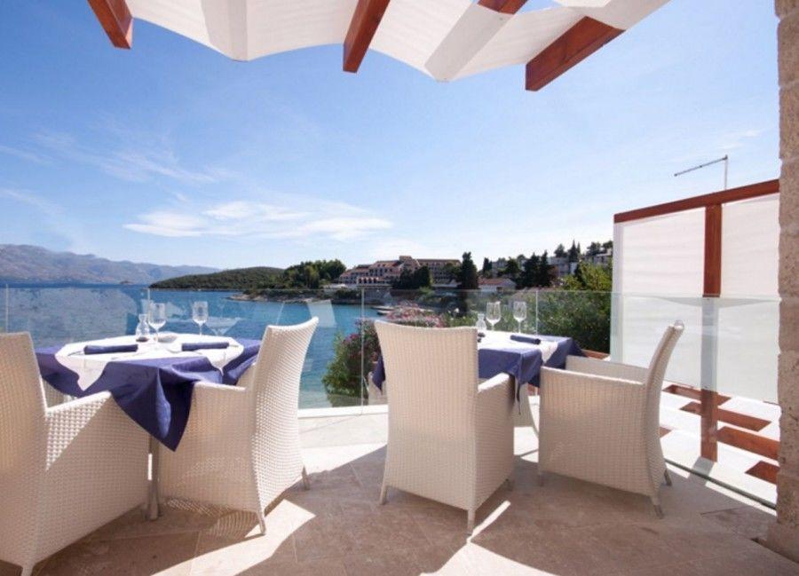 Hotel Korsal | Korucla Island Travel Blog