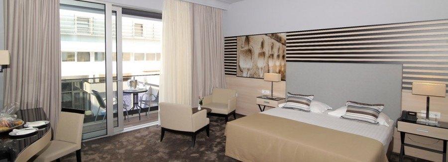 Hotel Lero Dubrovnik   Croatia Travel Blog