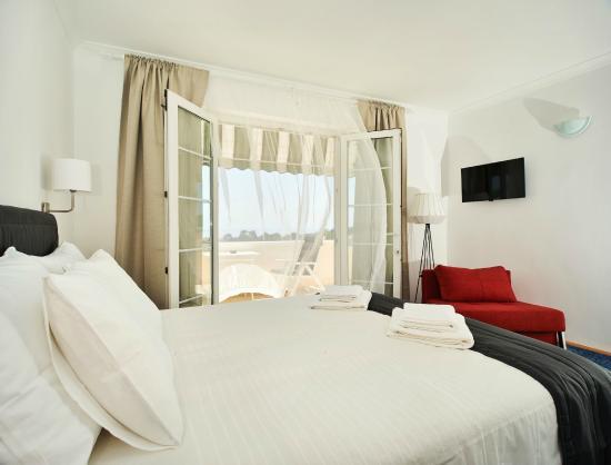Hotel R Dubrovnik   Croatia Travel Blog