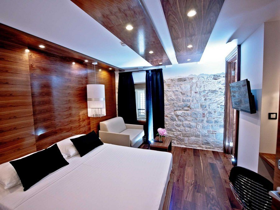 Split accommodation where to stay in split 2017 croatia for Luxury hotel stays