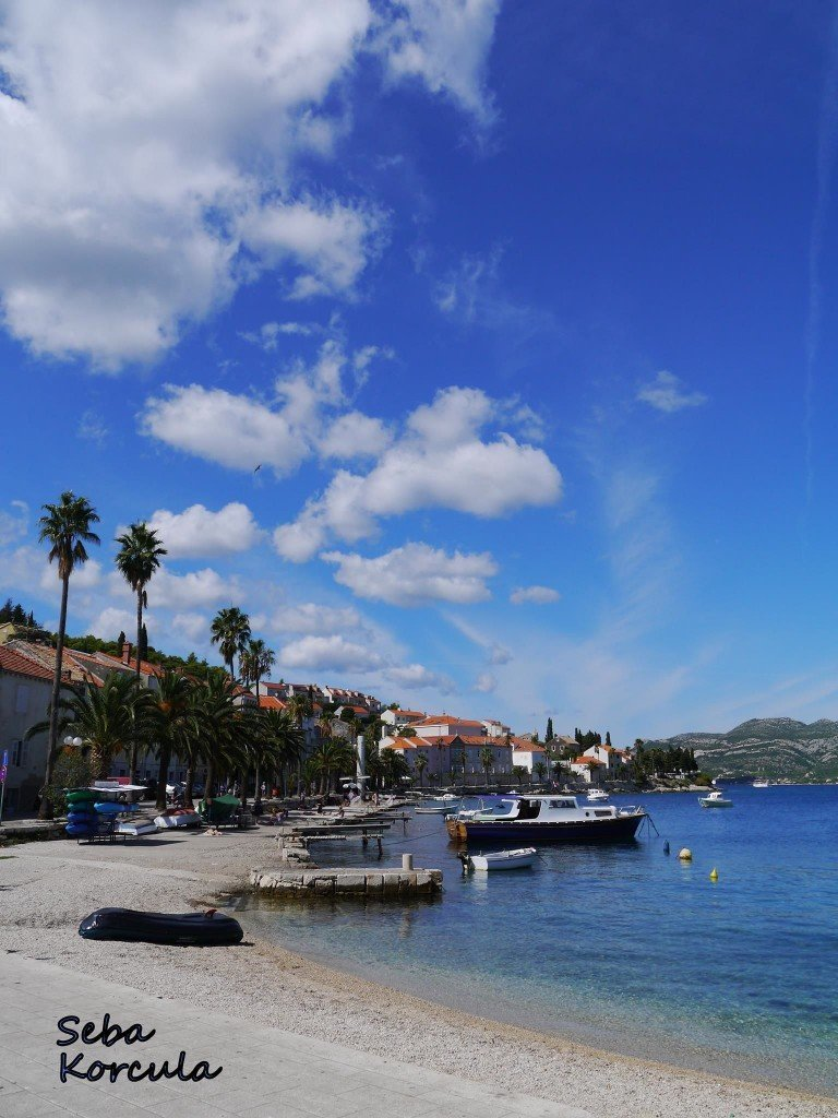 Korcula Island | Korcula Travel Blog | Chasing the Donkey