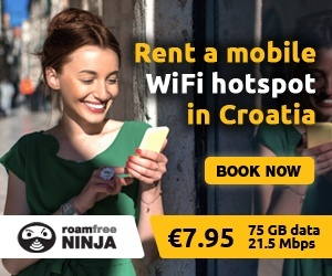Mobile Internet Croatia_RoamFree Ninja  300x250