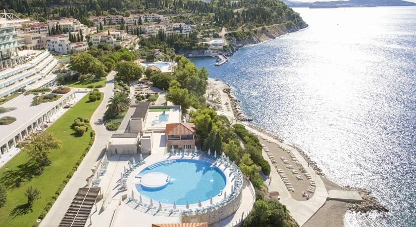 Radisson Blu Resort Dubrovnik | Croatia Travel Blog