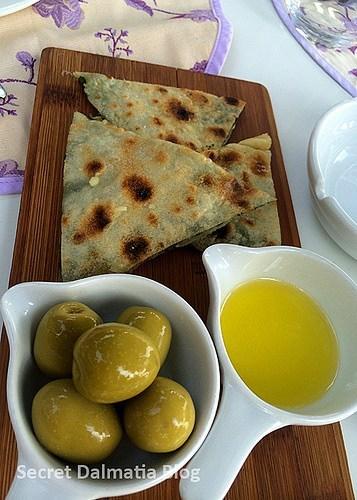 Soparnik Traditional Croatian Food | Croatia Travel Blog