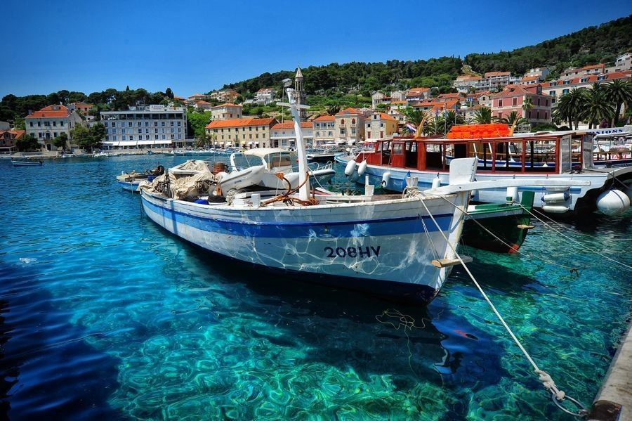 Things to do in Hvar Island 3 | Croatia Travel Blog