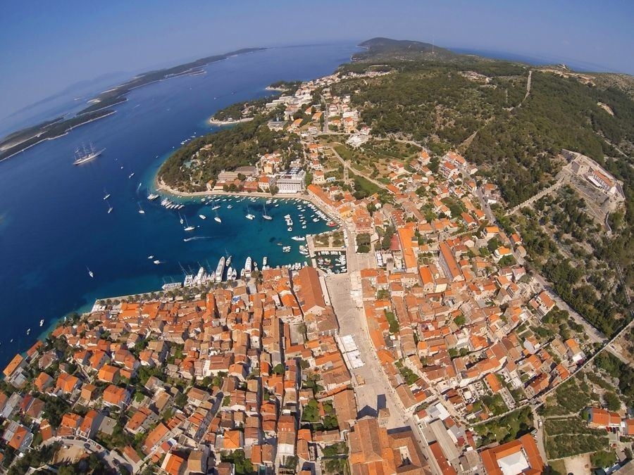Things to do in Hvar Island | Croatia Travel Blog